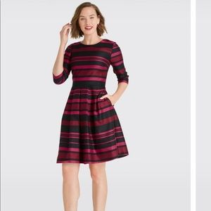 Draper James - Collection stripe dress